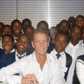 CEO- Alan Hutchenson with Magalies State High School boys at Trackers offices.jpg