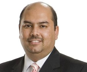 Deepak Nagar, Grant Thornton SA's national chairman