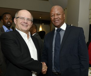 Dean of GIBS Prof Nick Binedell with Minister Jeff Hadebe (1).jpg