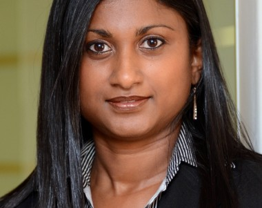 Parmi Natesan, Executive: Centre for Corporate Governance at the Institute of Directors in Southern Africa