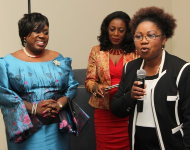 Madelein Mkunu, Ceo of Leading Women of Africa
